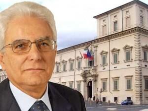 Sergio Mattarella è il 12mo Presidente della Repubblica
