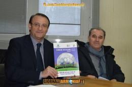 Conferenza Comuni ricicloni, menzione Speciale a San Giorgio Ionico (2)