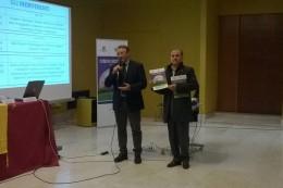 Conferenza Comuni ricicloni, menzione Speciale a San Giorgio Ionico (5)