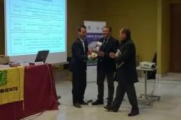 Conferenza Comuni ricicloni, menzione Speciale a San Giorgio Ionico (6)