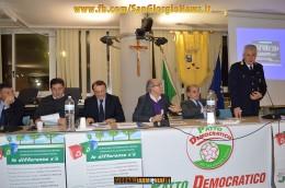 Convegno sulla Raccolta differenziata San Giorgio Ionico
