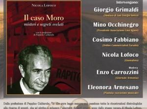 Il caso Moro misteri e segreti svelati