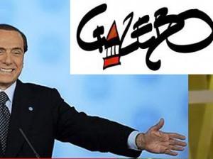 """Silvio Berlusconi diventa un tamagogi...! L'annuncio dato in diretta su Rai Tre a """"Gazebo"""""""