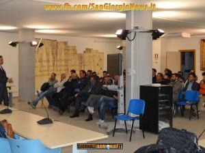 Dibattito Risorse Agroalimentari Assessore Fabrizio Nardoni