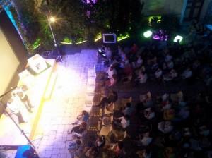 CFF - Una serata edizione 2014