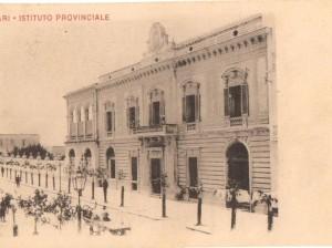 palazzo chartroux 1909