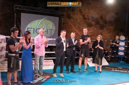 2ª Edizione di 360° FIGHT NIGHT