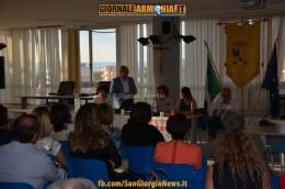 La buona scuola, dibattito pubblico. Patto Democratico San Giorgio 27062015 (12)