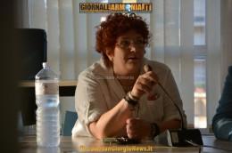 La buona scuola, dibattito pubblico. Patto Democratico San Giorgio 27062015 (15)