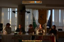 La buona scuola, dibattito pubblico. Patto Democratico San Giorgio 27062015 (24)
