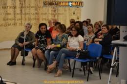 La buona scuola, dibattito pubblico. Patto Democratico San Giorgio 27062015 (5)