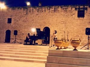 MUSICA, CANTO, DANZA E POESIA