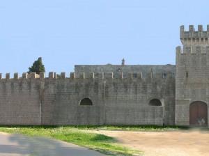 Masseria Todisco
