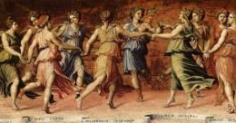 La danza nell'antica Grecia, un esempio culturale da imitare