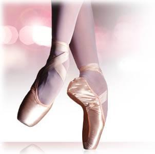 9a8de50bcc Le punte, emblema della danza classica! - www.giornalearmonia.it