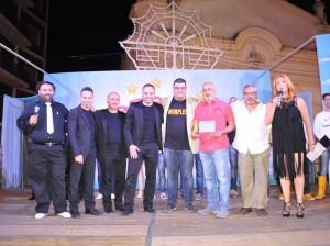 3° Festival del Cabaret di Laterza