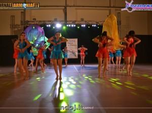 25° Saggio di danza della Gym & Style di Grazia Rita Fiorino