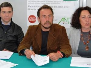 Delegazione commercianti Made in Taranto