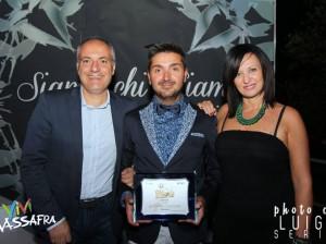 Premio Giuseppe Stigliano