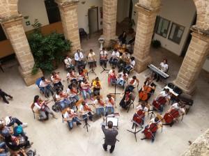 L'ISTITUTO MUSICALE PAISIELLO DI TARANTO CHIUDERA'  NON SI RIESCE PIU' A RICONOSCERE LA VERA BELLEZZA.