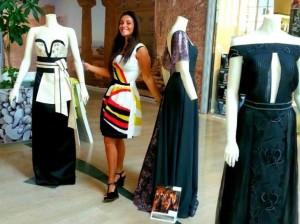 "Moda e artigianato alla ""Fashion Week"""
