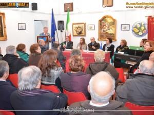 """Associazione  Artistico Culturale   """"Lino Agnini"""" 2° Concorso nazionale di poesia 29112015"""