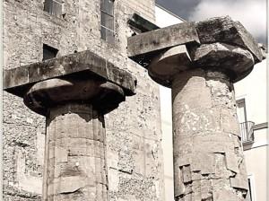 """""""Storie di Taranto"""" - Domenica 08 Novembre, """"Viaggio dall'Acropoli all'Agorà della Taranto Greca"""" – Visita Guidata Tematica"""