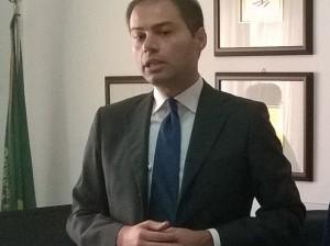 Luca Lazzàro - presidente Confagricoltura Taranto4