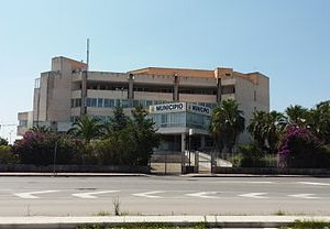 San_Giorgio_Jonico_-_Municipio