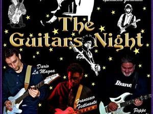 la notte delle chitarre (1)