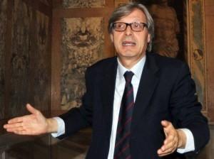 Politica Spettacolo. Comunicato Ufficio Stampa Vittorio Sgarbi