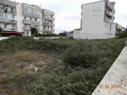 Degrado urbano a pochi passi dal Municipio (1)