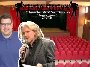 TEATRO FESTIVAL CAROSINO Domenica 17 la Premiazione