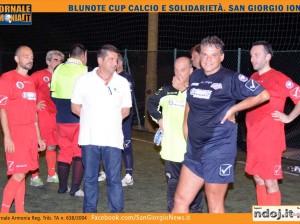 1aEDIZIONE DELLA BLUNOTE CUP