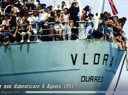 8 agosto 1991