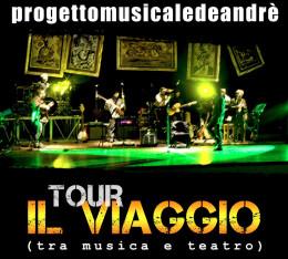 PROGETTO-MUSICALE-DE-ANDRE'