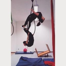 Circo Laboratorio Nomade 2