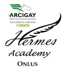Hermes Academy Onlus - Arcigay Taranto