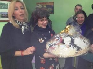 1. omaggio a direttore Porzia Mastropierro