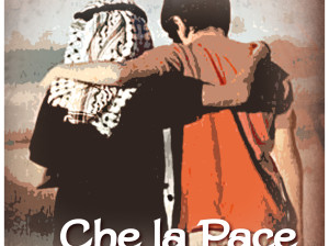 Che la Pace sia con te Betlemme 2016