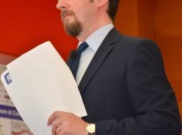 Francesco Schena, presidente nazionale Arco