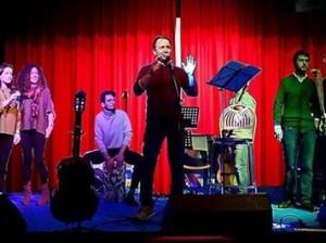 Valerio Capasa & GaJa Band