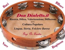 don dialetto