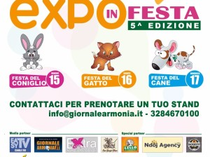 animal expo in festa 5a edizione