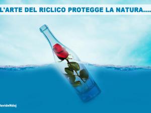 riciclo natura