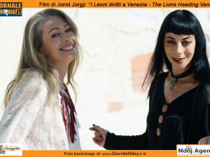 """""""I leoni diritti a Venezia"""" - Un Film di Jonid Jorgji - EJF Production"""