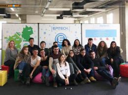 L'UNIVERSITA' INFORMATICA PRIVATA EPITECH APRE SEDE IN ALBANIA (3)