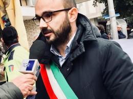 COVID19 A GROTTAGLIE COMUNICAZIONI DEL SINDACO D'ALÒ