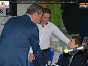 LA DISABILITA' AI TEMPI DEL COVID 19 - LA TESTIMONIANZA DI UN FAMILIARE (1)