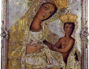 Madonna dell'Odegitria